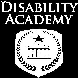 Disability Academy logo